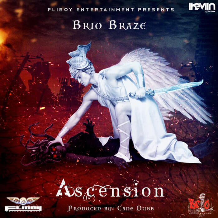 Brio Braze - Ascension (Designed by iKeviin)