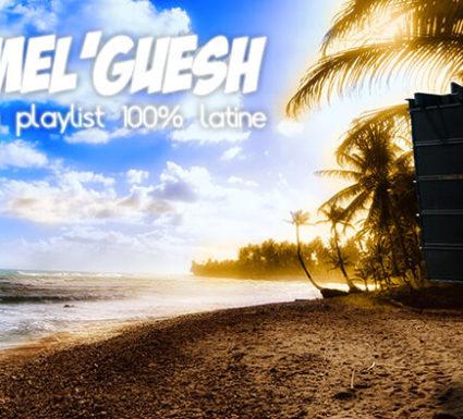 Header Mel'Guesh (Designed by iKeviin)