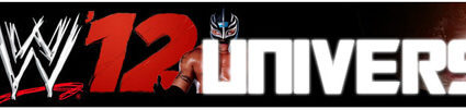 Header WWE12 Univers (Designed by iKeviin)