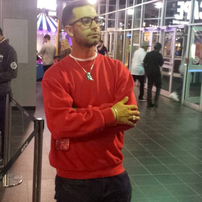 Interview with Missionz Sauga by Kevin de Sousa (iKeviin)