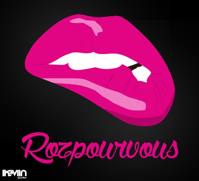 Logo Rozpourvous Paris (Artwork by iKeviin)