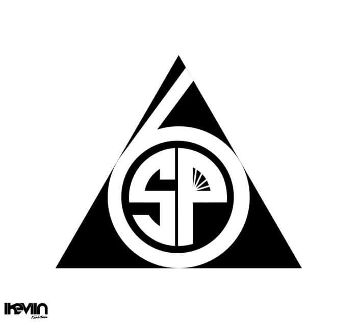 Logo Supreme 6 (Artwork by iKeviin)