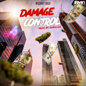 Missionz Sauga - Damage Control (Designed by iKeviin)