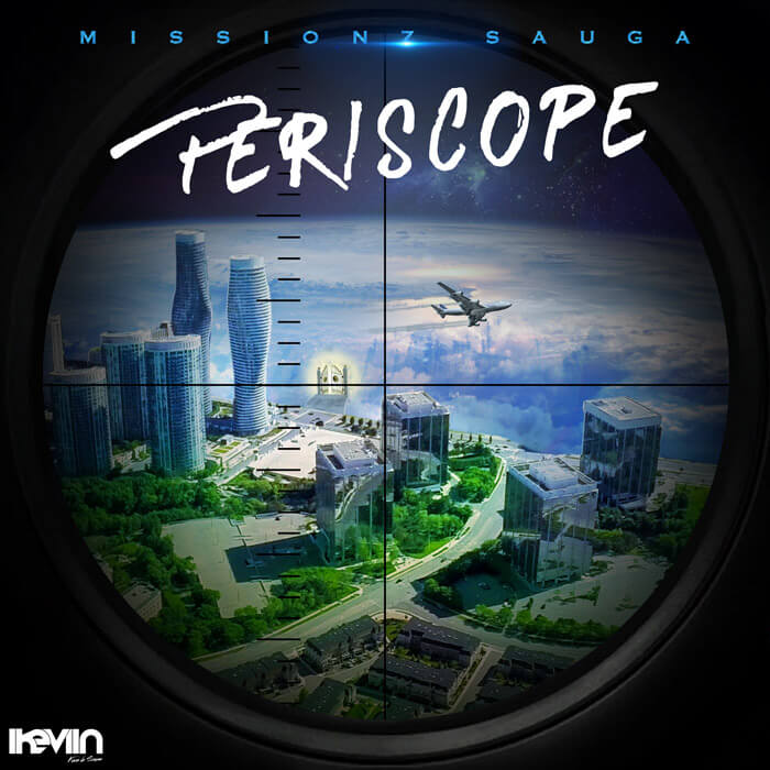 Missionz Sauga - Periscope (Designed by iKeviin)