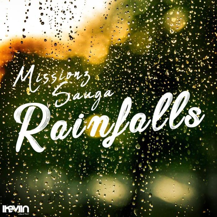 Missionz Sauga - Rainfalls (Designed by iKeviin)
