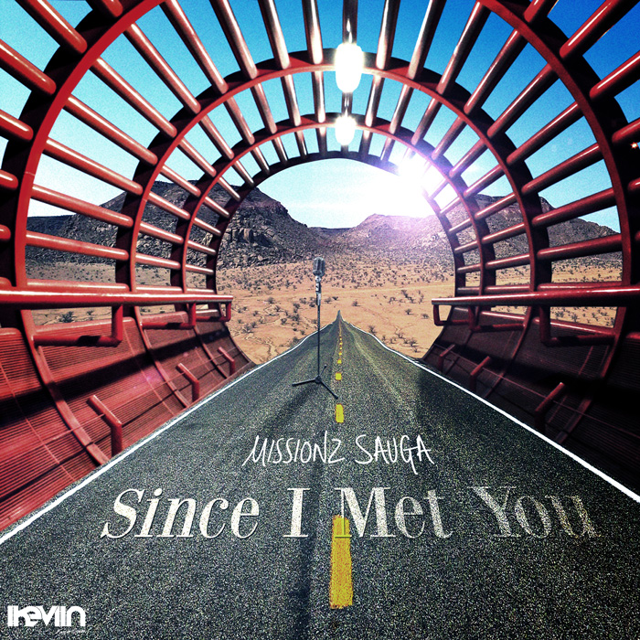 Missionz Sauga - Since I Met You (Single cover by iKeviin)