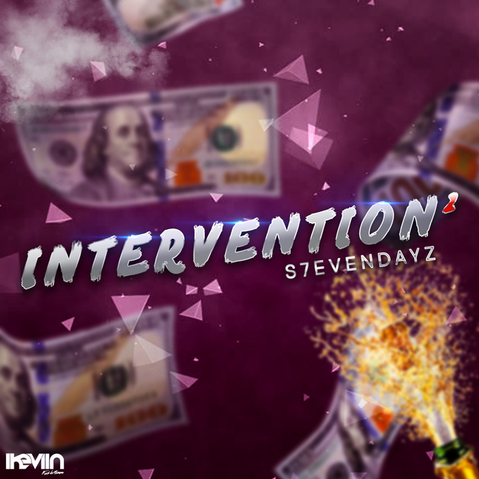 S7evendayz - Intervention 2 (Designed by iKeviin)