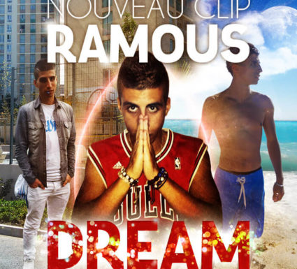 Visual Ramous - Dream (Designed by iKeviin)