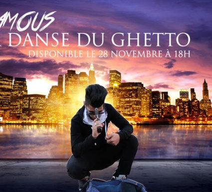 Visual Ramous - La Danse du Ghetto (Designed by iKeviin)