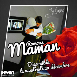 Visual Ramous - Maman (Designed by IKeviin)