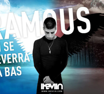 Visual Ramous – On se reverra là bas (Designed by iKeviin)